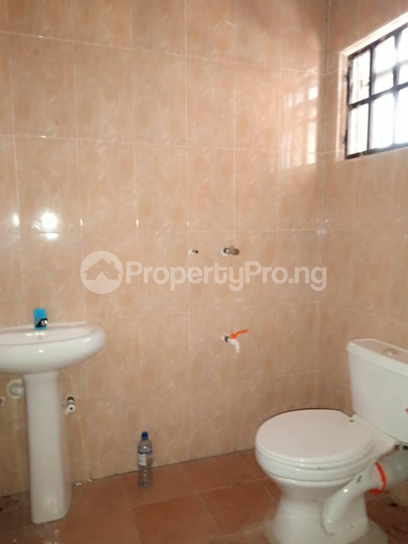 3 bedroom Shared Apartment Flat / Apartment for rent Ogunsiji Close, Allen Avenue, Ikeja Allen Avenue Ikeja Lagos - 8