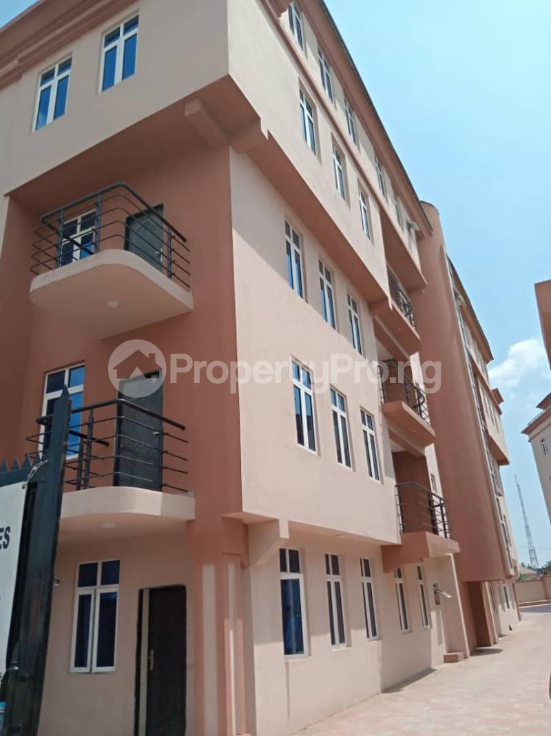 3 bedroom Shared Apartment Flat / Apartment for rent Ogunsiji Close, Allen Avenue, Ikeja Allen Avenue Ikeja Lagos - 0