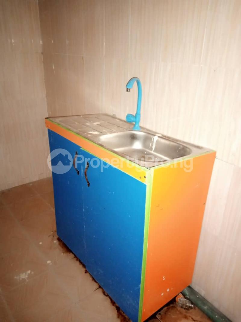 3 bedroom Shared Apartment Flat / Apartment for rent Ogunsiji Close, Allen Avenue, Ikeja Allen Avenue Ikeja Lagos - 6