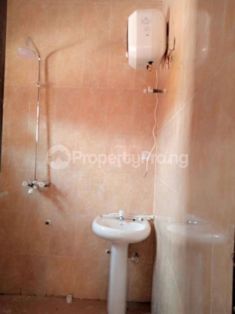 3 bedroom Shared Apartment Flat / Apartment for rent Ogunsiji Close, Allen Avenue, Ikeja Allen Avenue Ikeja Lagos - 9