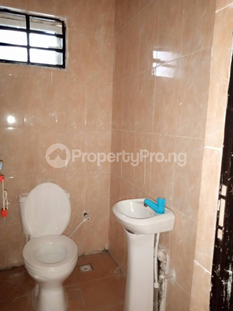 3 bedroom Shared Apartment Flat / Apartment for rent Ogunsiji Close, Allen Avenue, Ikeja Allen Avenue Ikeja Lagos - 7