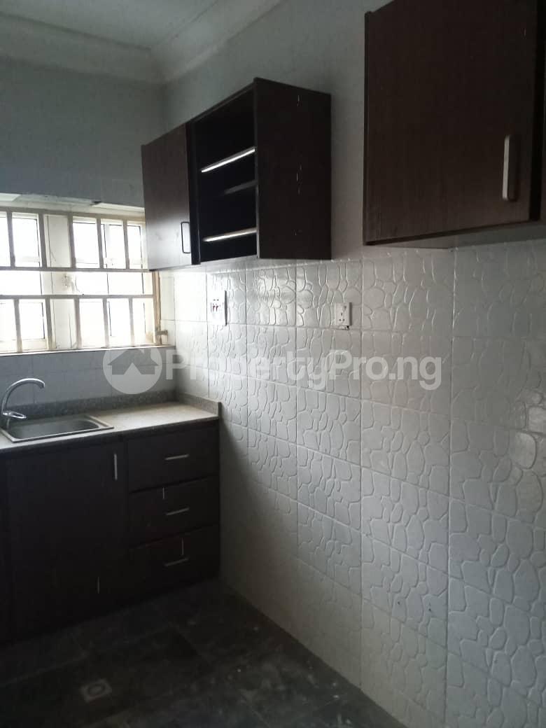 3 bedroom Flat / Apartment for rent Apo Abuja - 4