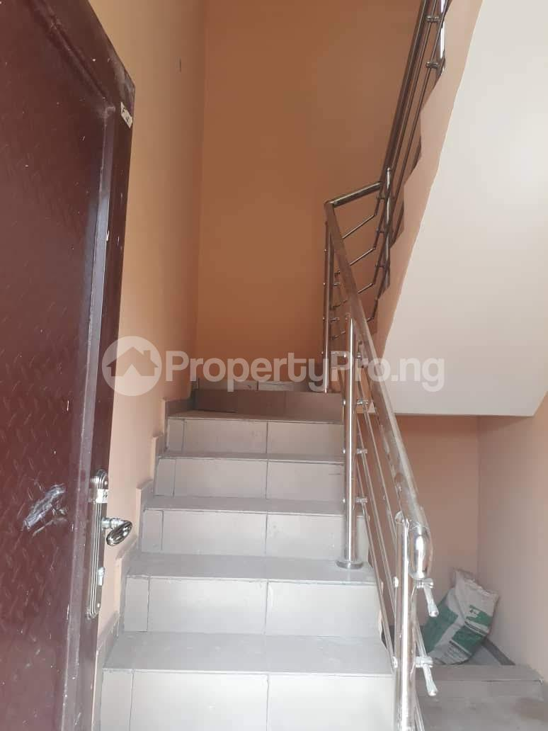 3 bedroom Flat / Apartment for rent New Oko Oba Abule egba Lagos  Abule Egba Abule Egba Lagos - 6