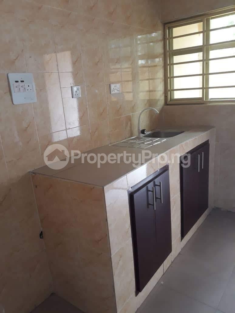 3 bedroom Flat / Apartment for rent New Oko Oba Abule egba Lagos  Abule Egba Abule Egba Lagos - 2