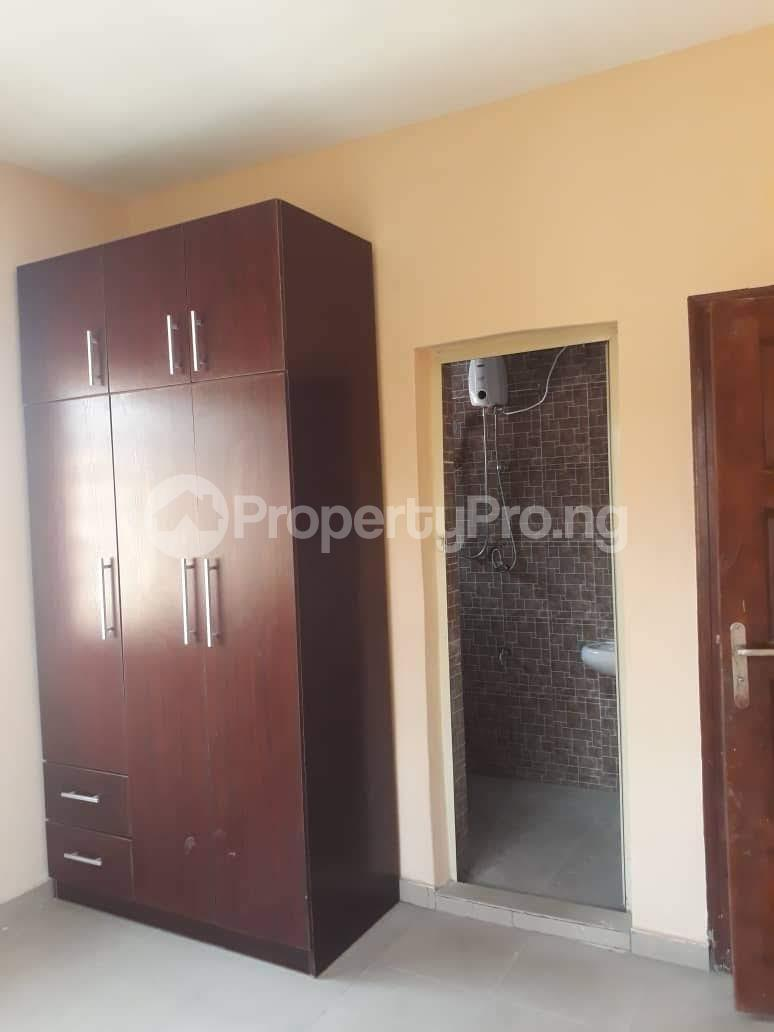 3 bedroom Flat / Apartment for rent New Oko Oba Abule egba Lagos  Abule Egba Abule Egba Lagos - 5