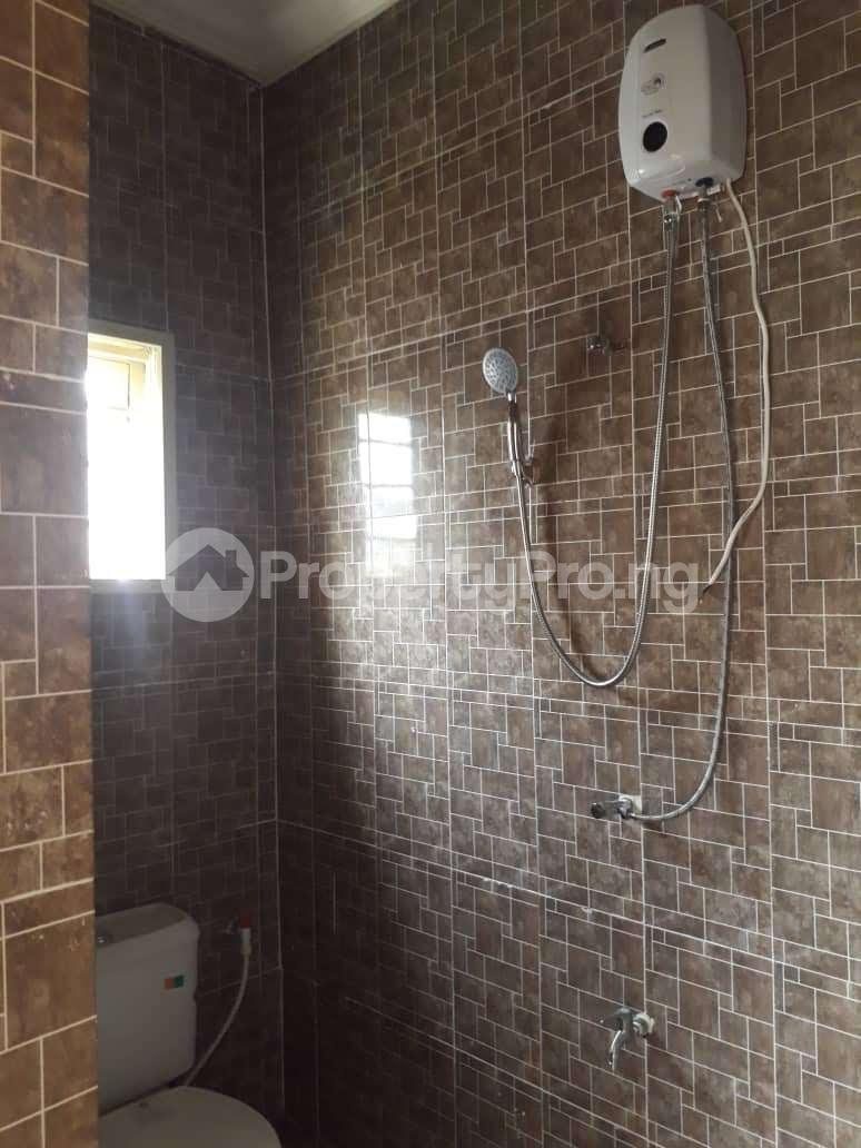 3 bedroom Flat / Apartment for rent New Oko Oba Abule egba Lagos  Abule Egba Abule Egba Lagos - 7