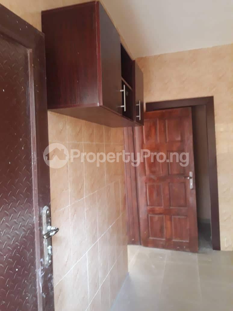 3 bedroom Flat / Apartment for rent New Oko Oba Abule egba Lagos  Abule Egba Abule Egba Lagos - 3