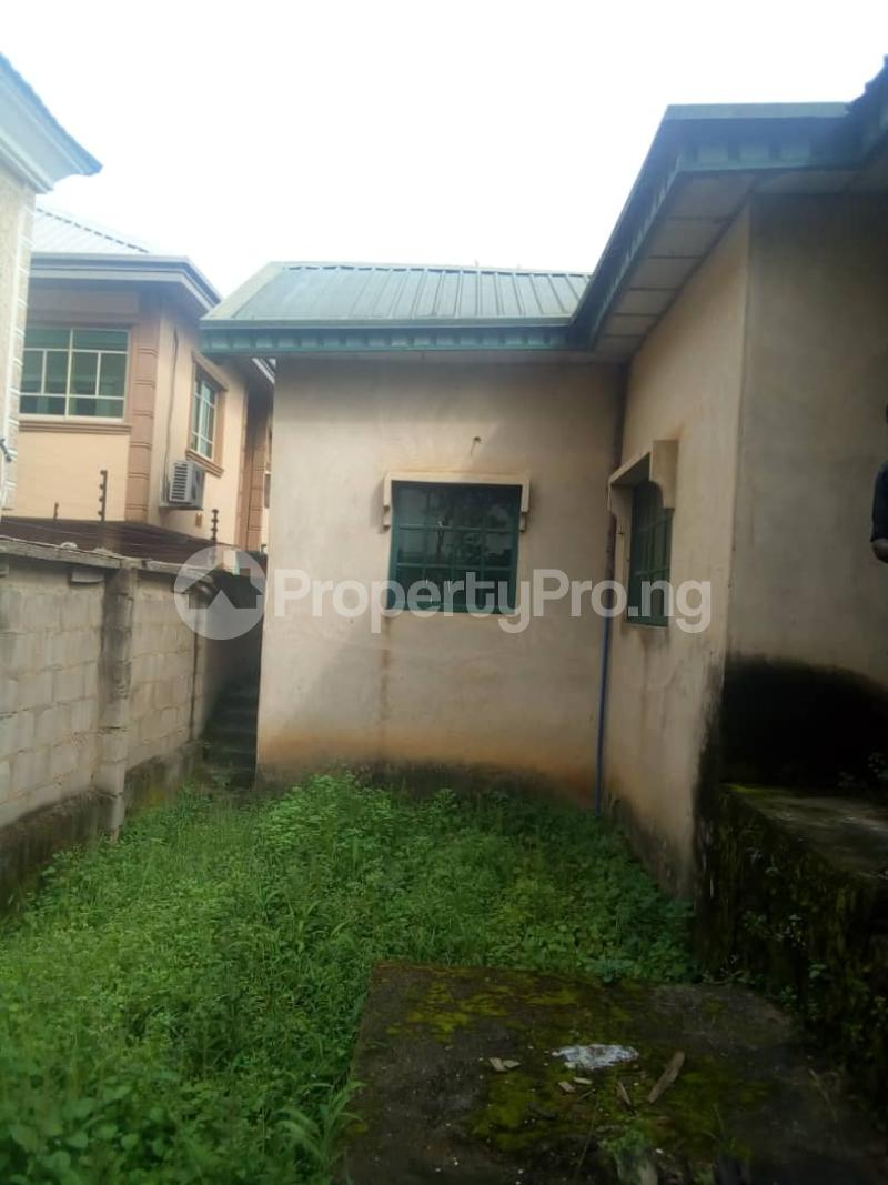 3 bedroom Detached Bungalow House for sale Lucas street Iju Lagos - 0