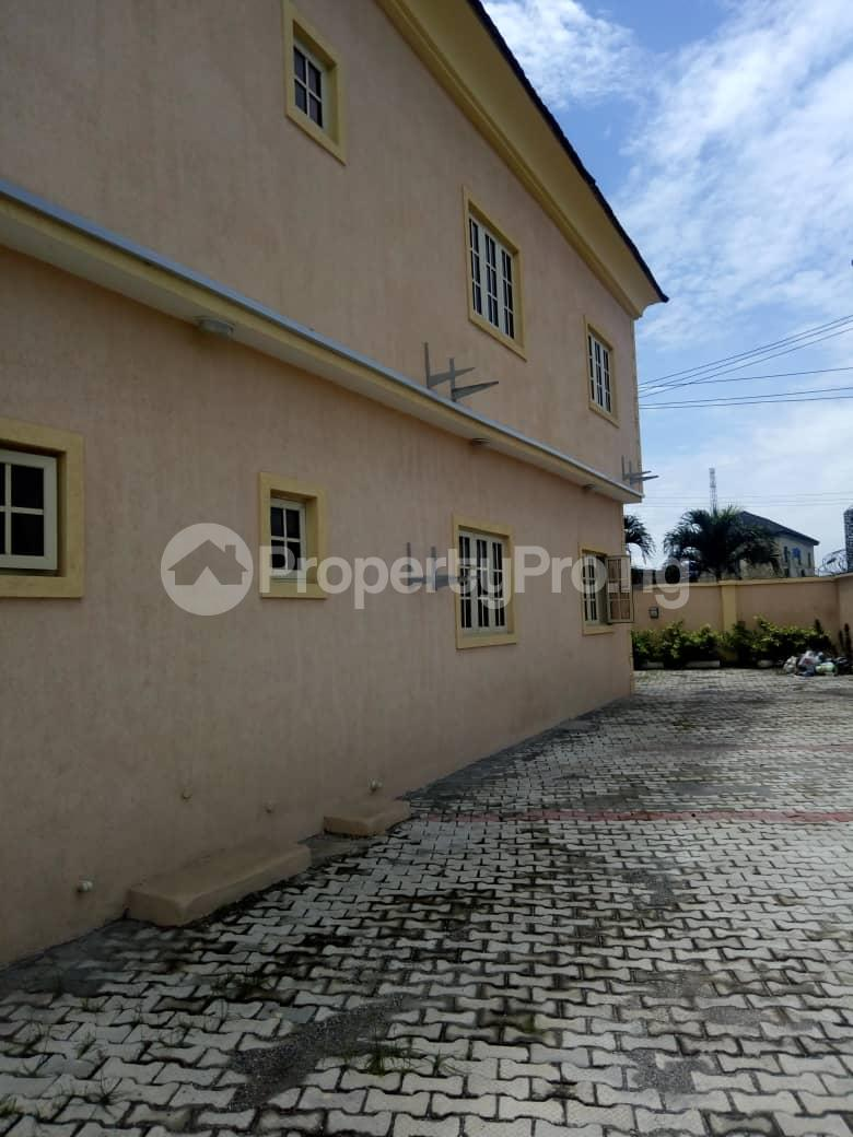 3 bedroom Flat / Apartment for rent Mapuwood estate new Oko Oba Agege Oko oba road Agege Lagos - 3