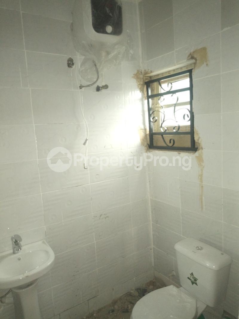 3 bedroom Flat / Apartment for rent Off Williams street,sawmill, Gbagada Ifako-gbagada Gbagada Lagos - 4