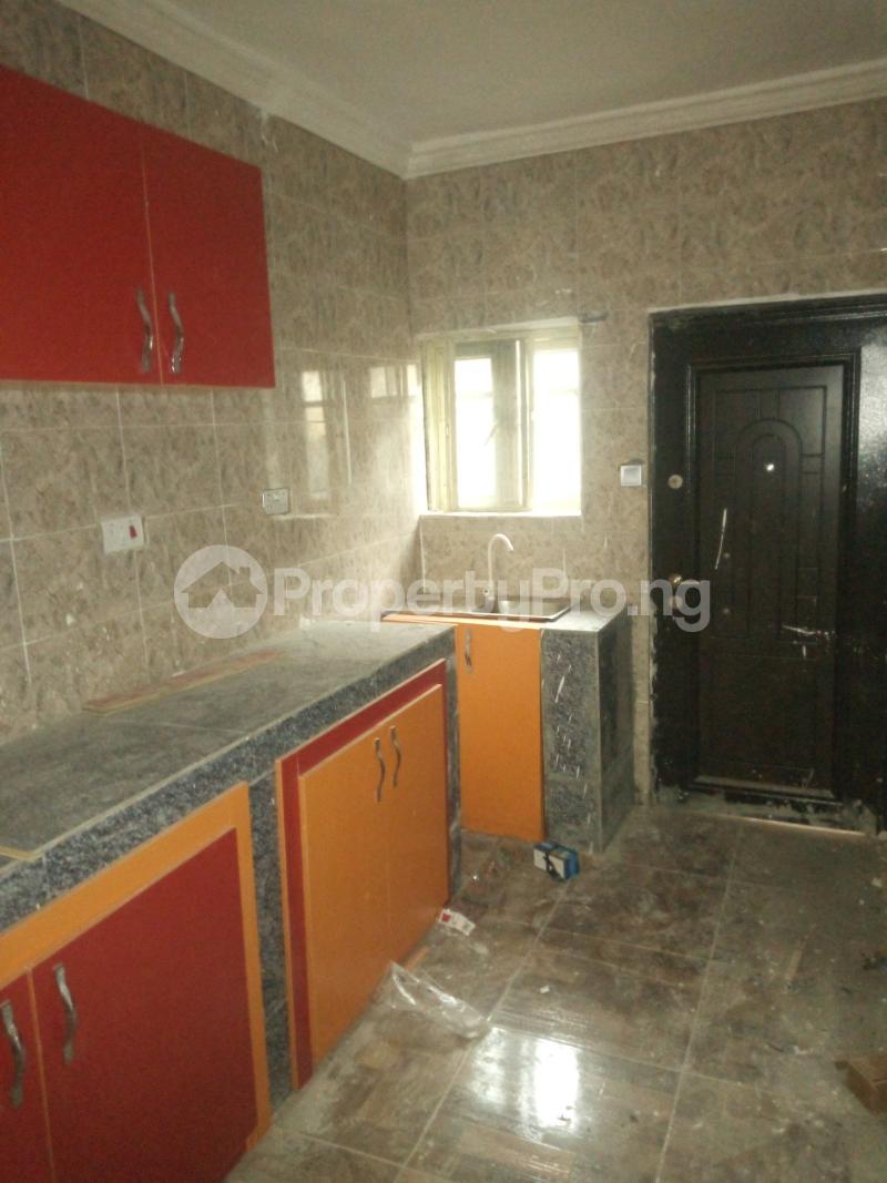 3 bedroom Flat / Apartment for rent Off Williams street,sawmill, Gbagada Ifako-gbagada Gbagada Lagos - 5