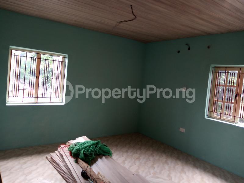 3 bedroom Blocks of Flats House for rent Alara St, onike Onike Yaba Lagos - 2