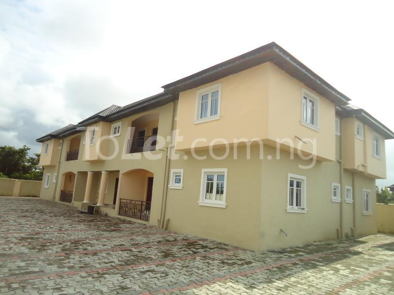 3 bedroom Flat / Apartment for sale Abijo GRA Ibeju-Lekki Lagos - 0