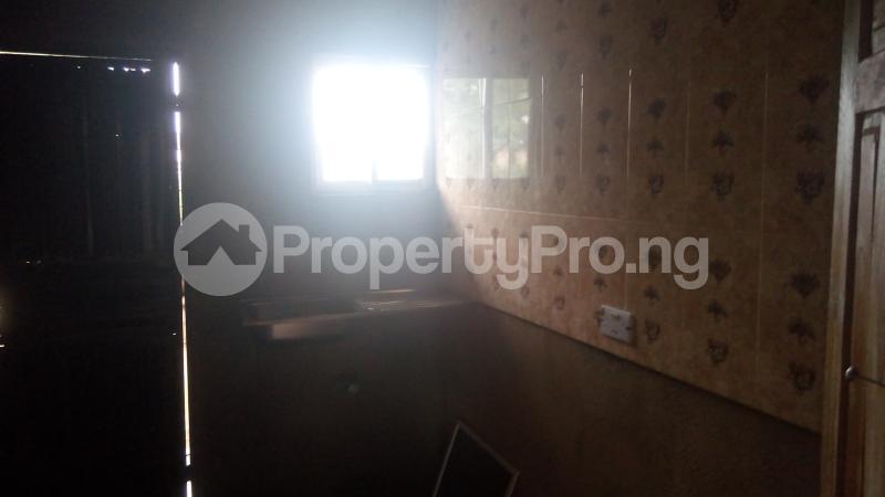 3 bedroom Detached Bungalow House for sale isebo olosan road Alakia Ibadan Oyo - 18