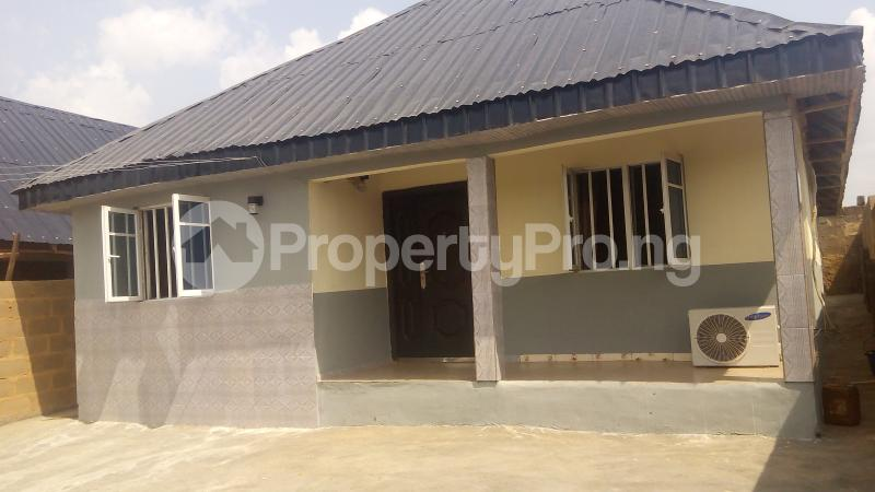 3 bedroom Self Contain Flat / Apartment for rent odk bus stop alakia isebo Ibadan Alakia Ibadan Oyo - 5