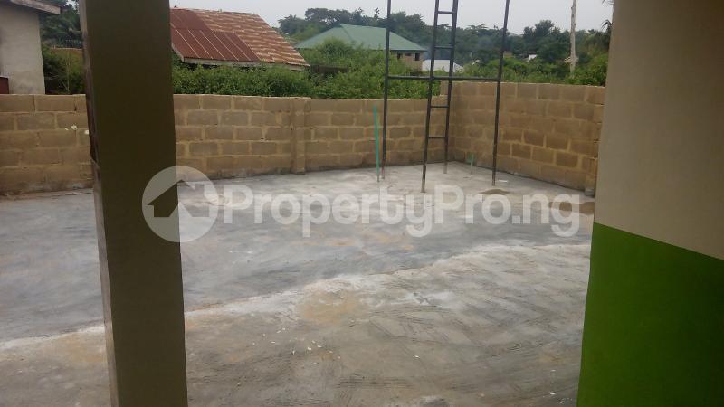 3 bedroom Detached Bungalow House for sale isebo olosan road Alakia Ibadan Oyo - 17