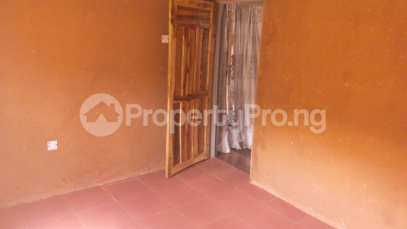 3 bedroom Self Contain Flat / Apartment for rent odk bus stop alakia isebo Ibadan Alakia Ibadan Oyo - 3