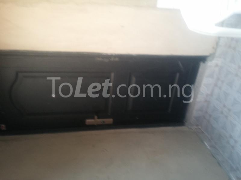 3 bedroom House for sale off olatilewa Kilo-Marsha Surulere Lagos - 1
