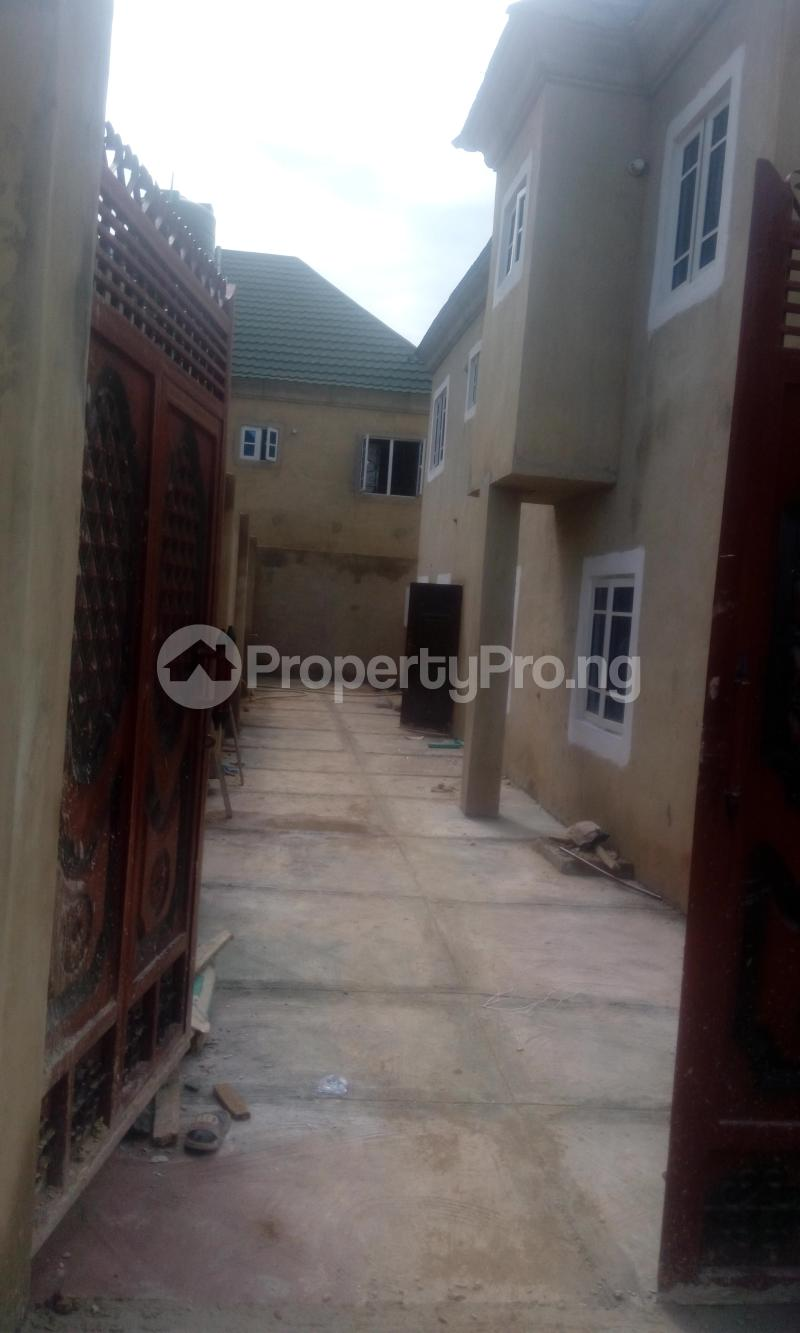 3 bedroom House for rent brown gate oluyole estate Oluyole Estate Ibadan Oyo - 7
