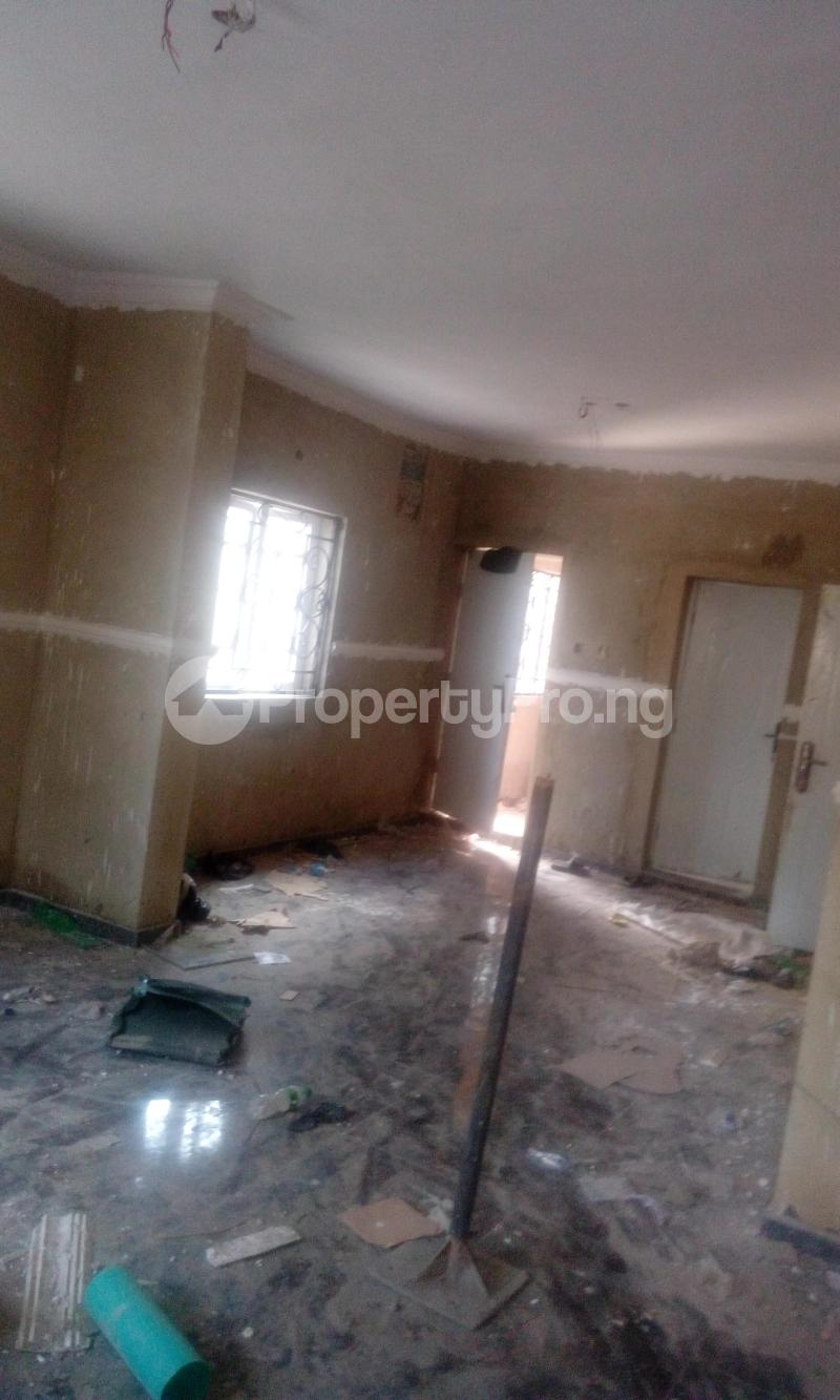3 bedroom House for rent brown gate oluyole estate Oluyole Estate Ibadan Oyo - 3