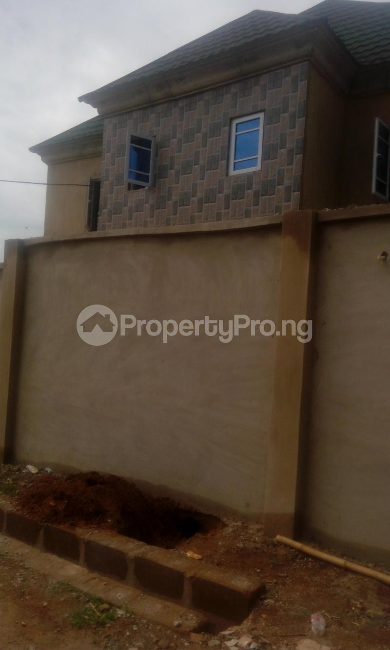 3 bedroom House for rent brown gate oluyole estate Oluyole Estate Ibadan Oyo - 0
