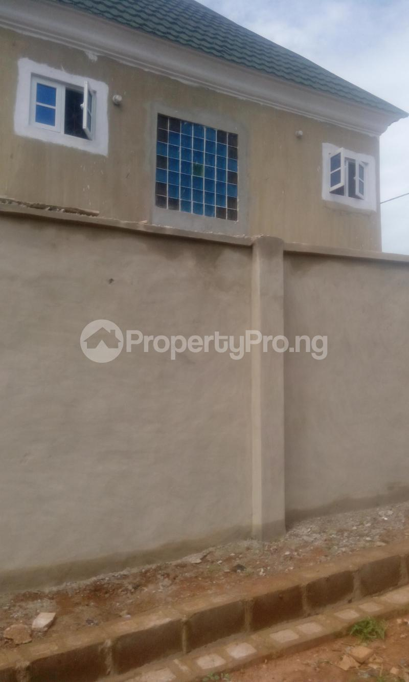 3 bedroom House for rent brown gate oluyole estate Oluyole Estate Ibadan Oyo - 2