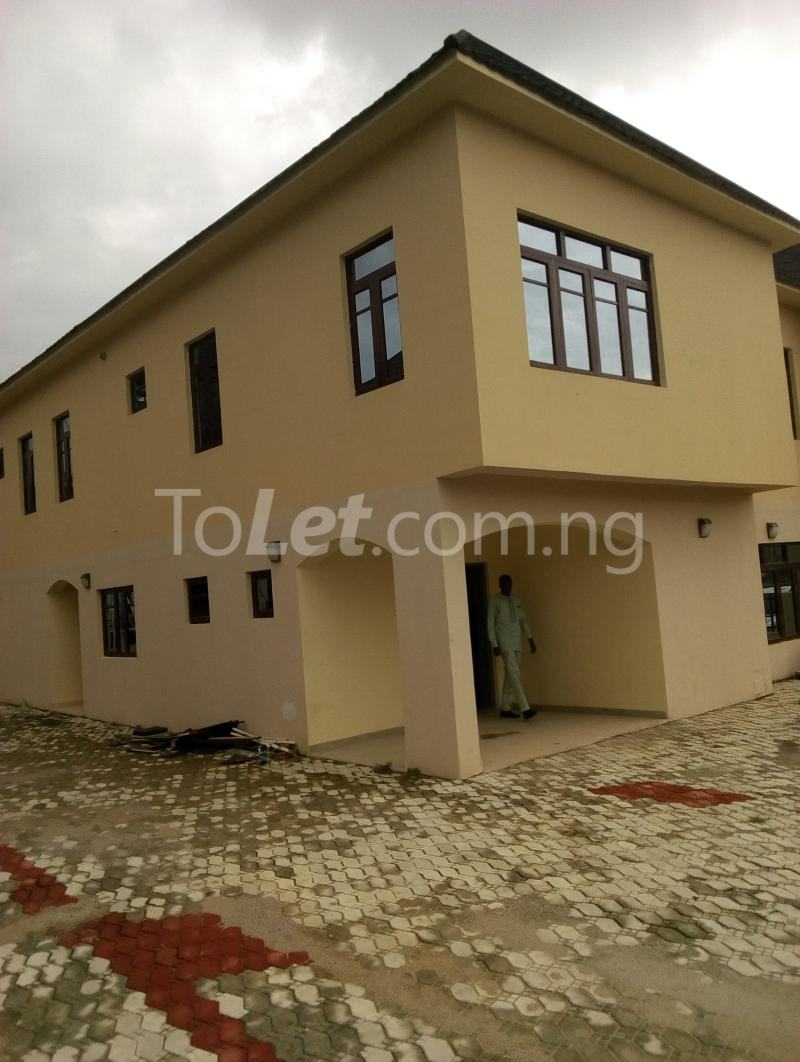 3 bedroom House for rent River park Estate Lugbe Abuja - 1