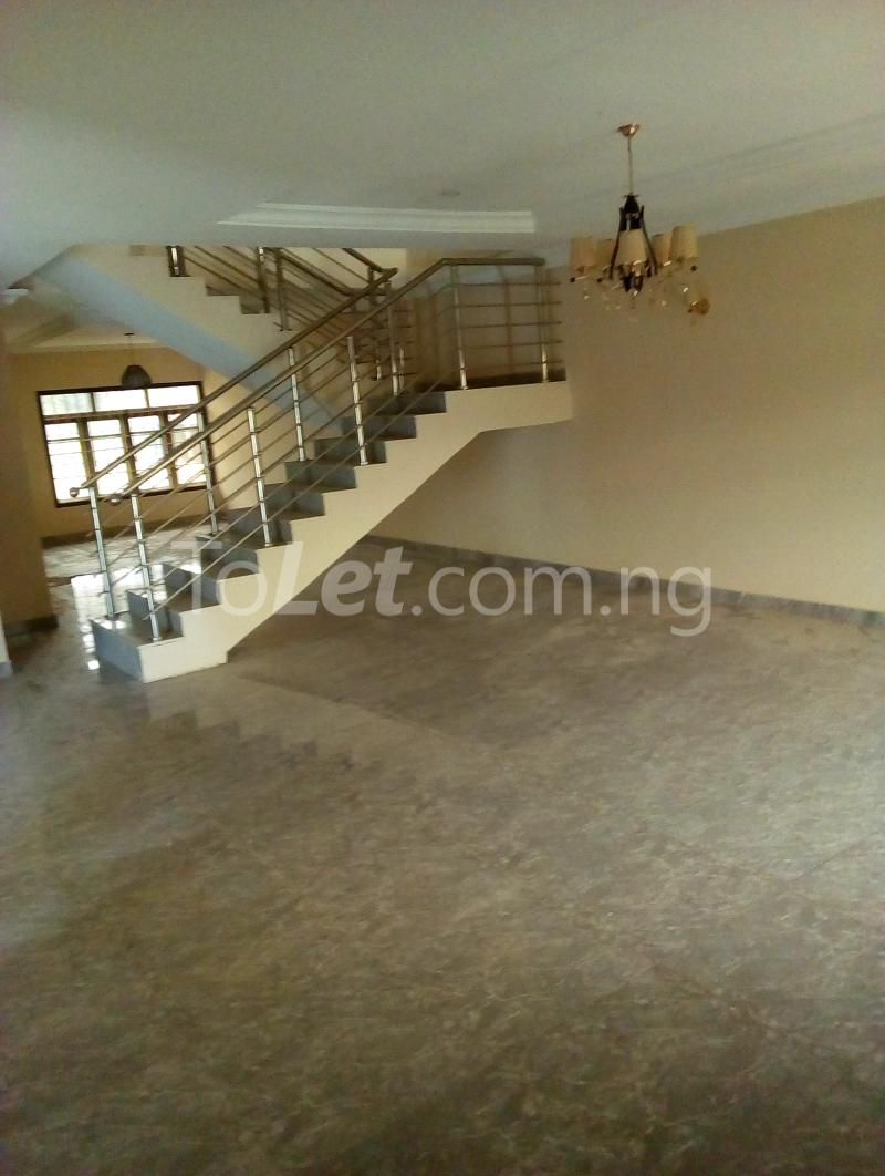 3 bedroom House for rent River park Estate Lugbe Abuja - 2