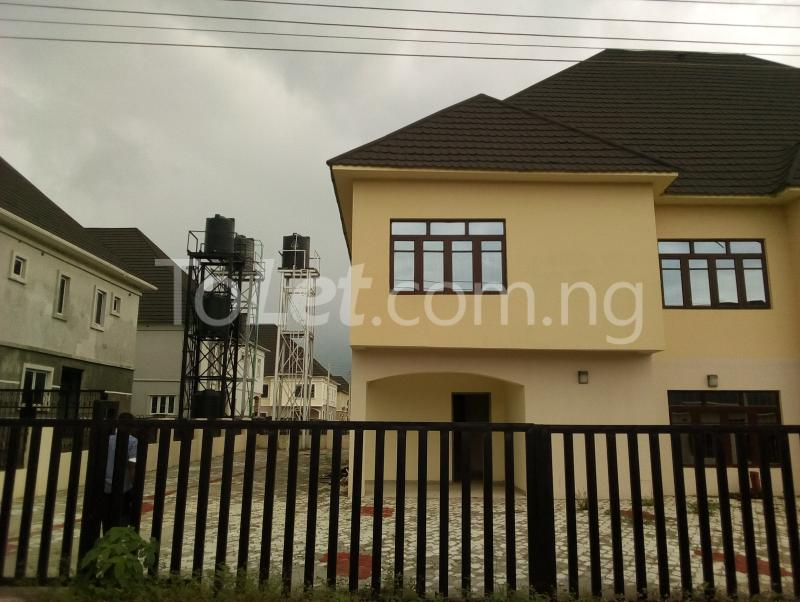3 bedroom House for rent River park Estate Lugbe Abuja - 0