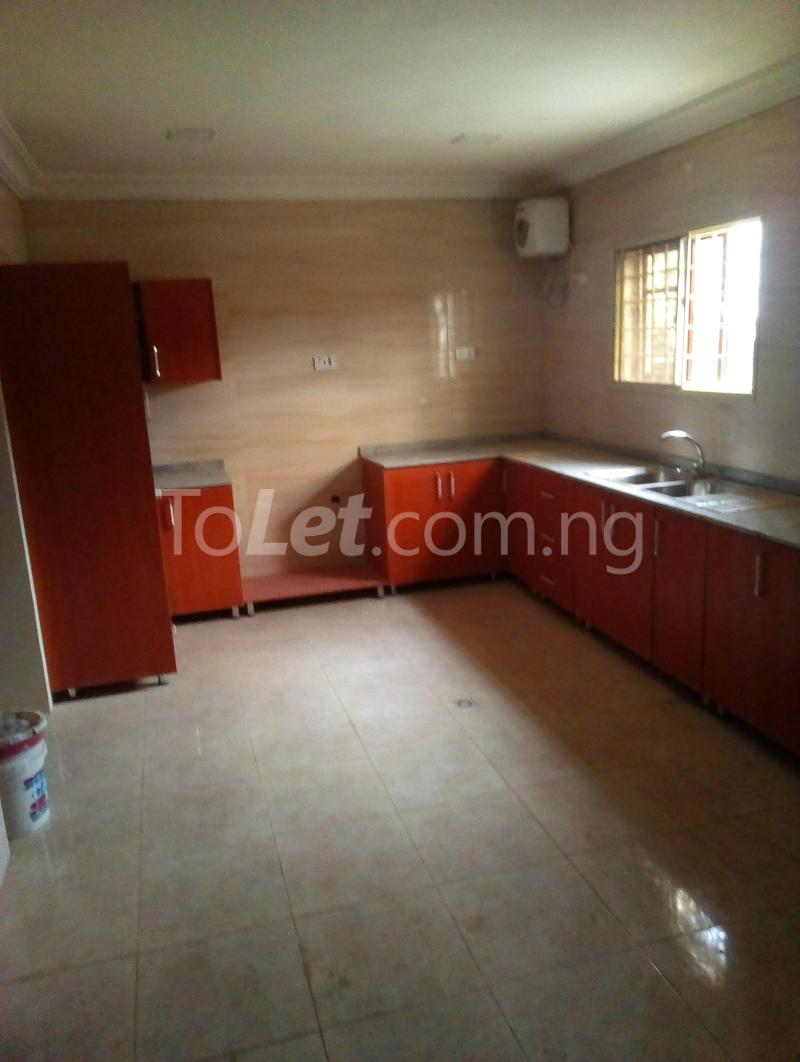 3 bedroom House for rent River park Estate Lugbe Abuja - 4