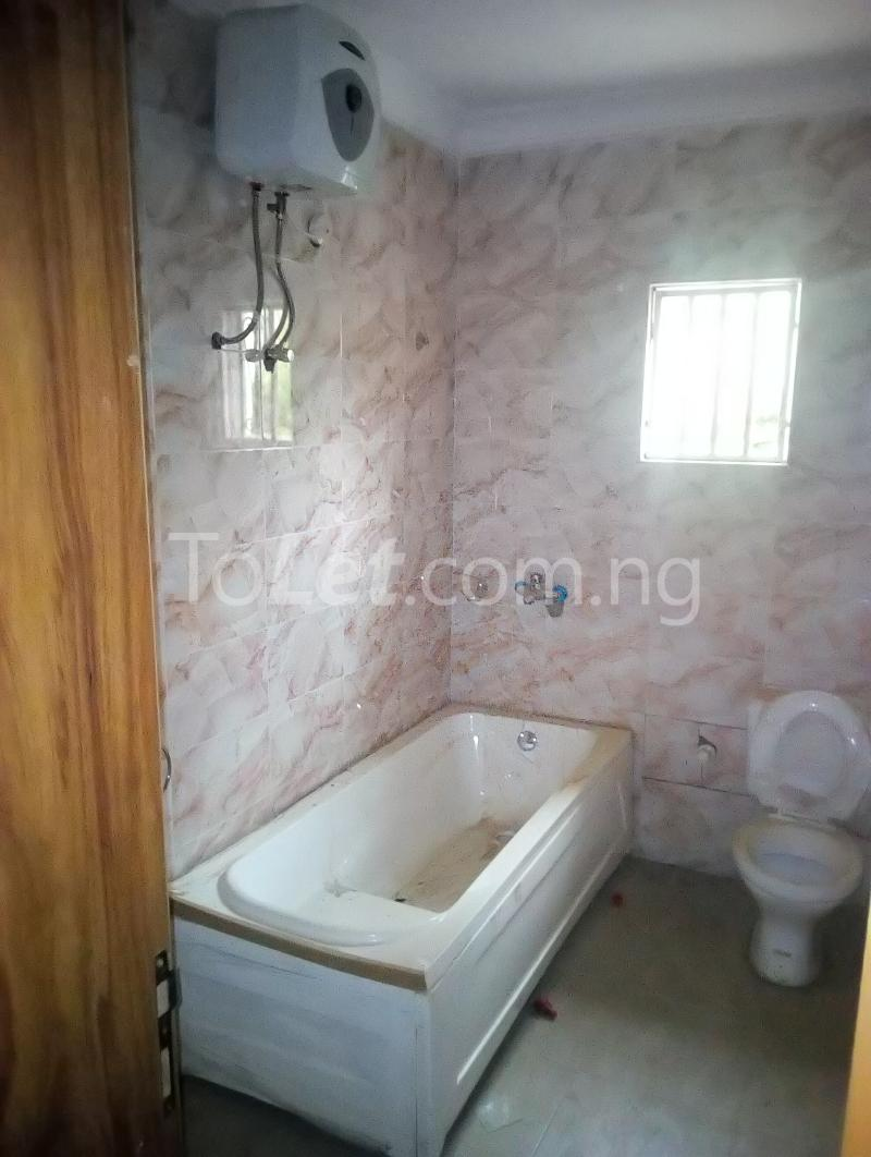 3 bedroom House for rent River park Estate Lugbe Abuja - 5