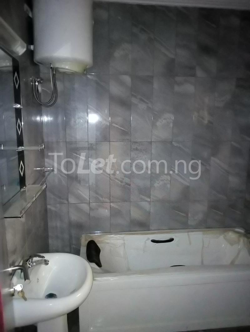 3 bedroom House for rent River park Estate Lugbe Abuja - 3