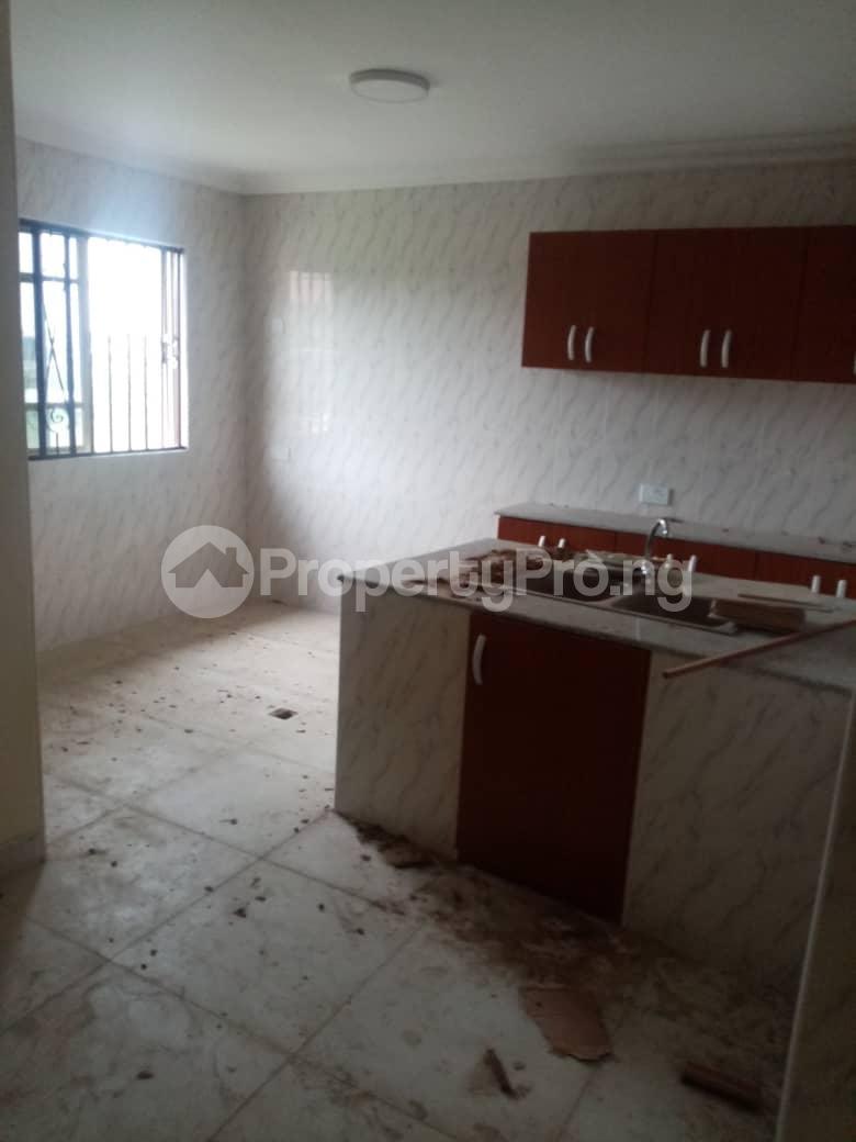 3 bedroom Flat / Apartment for rent Estate  Millenuim/UPS Gbagada Lagos - 5