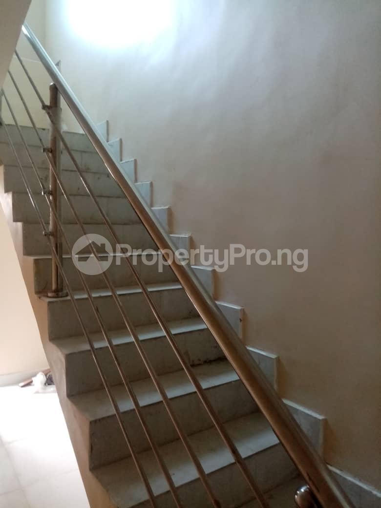 3 bedroom Flat / Apartment for rent Estate  Millenuim/UPS Gbagada Lagos - 3