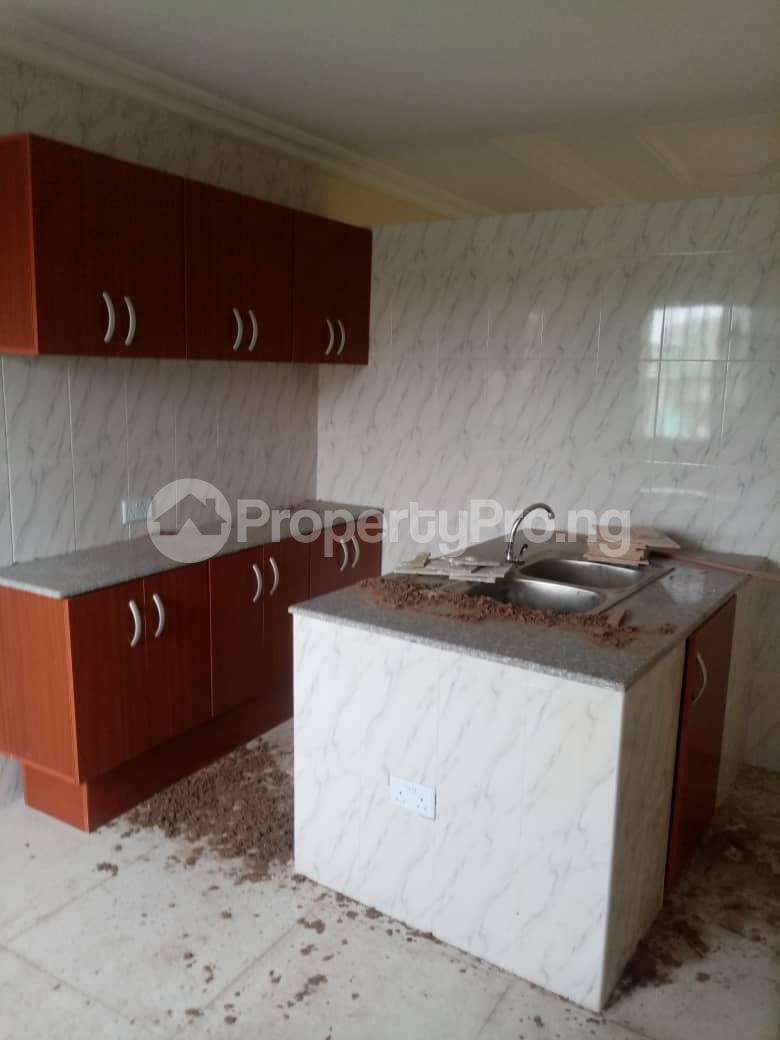 3 bedroom Flat / Apartment for rent - Millenuim/UPS Gbagada Lagos - 4