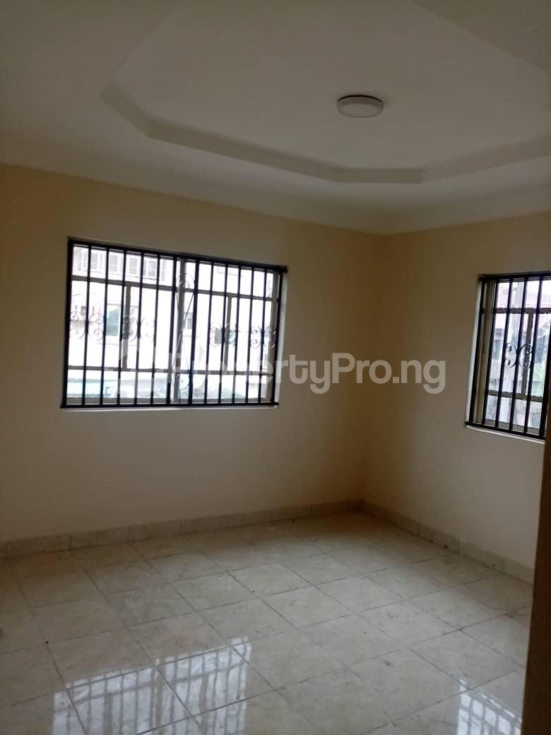 3 bedroom Flat / Apartment for rent - Millenuim/UPS Gbagada Lagos - 6
