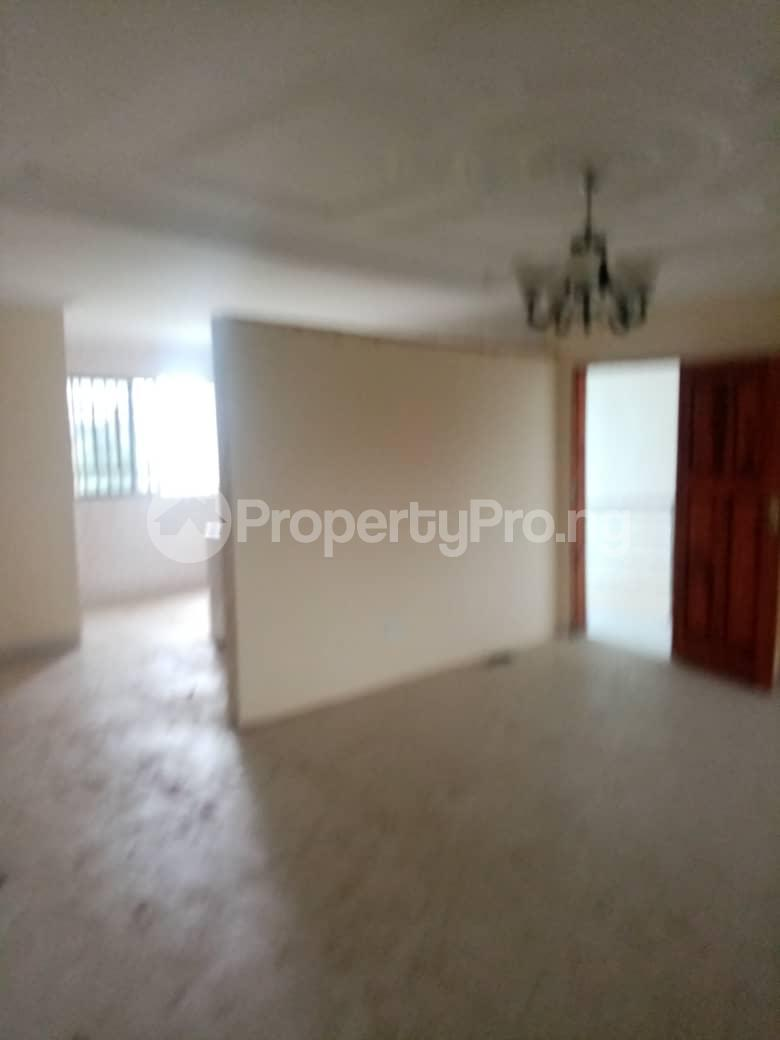 3 bedroom Flat / Apartment for rent - Millenuim/UPS Gbagada Lagos - 5
