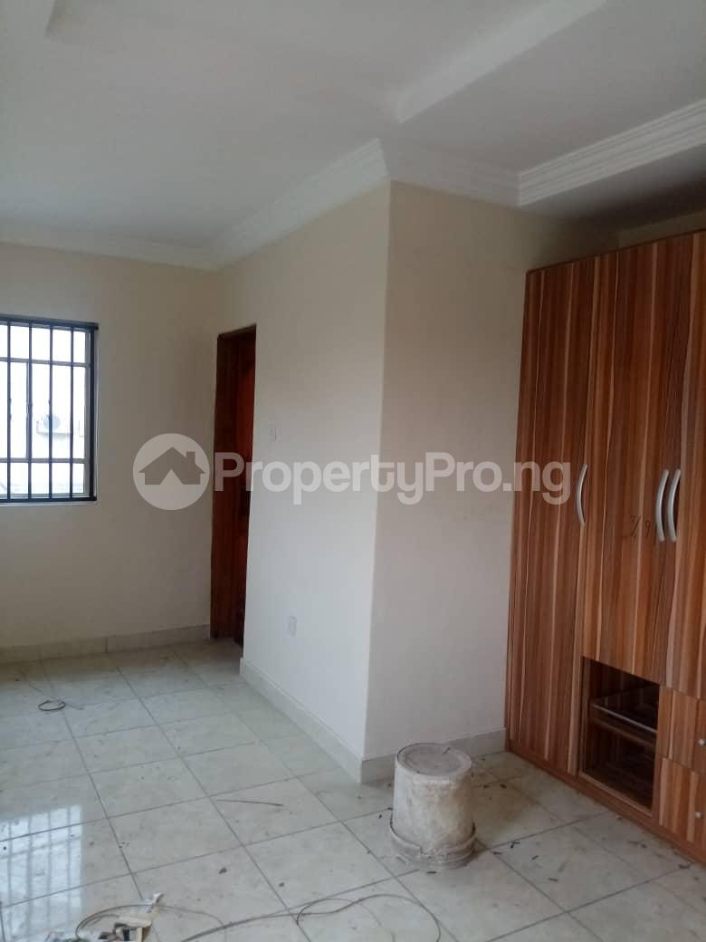 3 bedroom Flat / Apartment for rent - Millenuim/UPS Gbagada Lagos - 1
