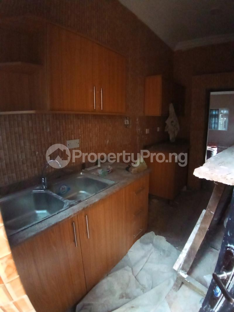 3 bedroom Flat / Apartment for rent Shagari Estate Egbeda Alimosho Lagos - 6