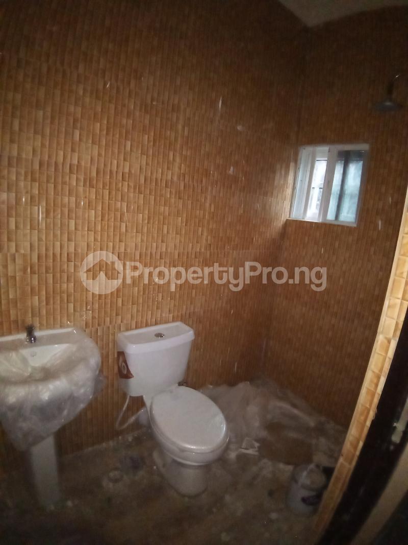 3 bedroom Flat / Apartment for rent Shagari Estate Egbeda Alimosho Lagos - 0