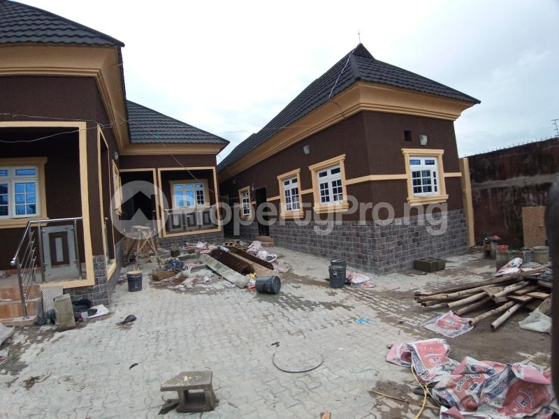 3 bedroom Flat / Apartment for rent Shagari Estate Egbeda Alimosho Lagos - 3