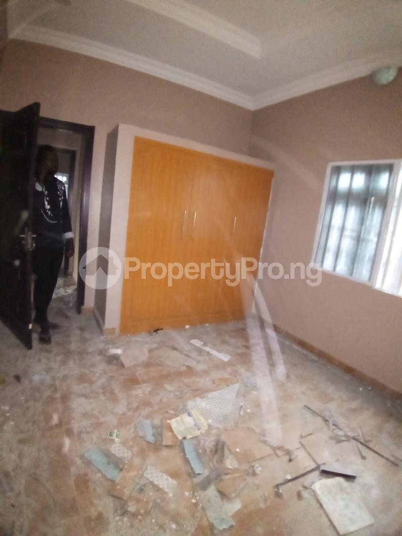 3 bedroom Flat / Apartment for rent Shagari Estate Egbeda Alimosho Lagos - 1