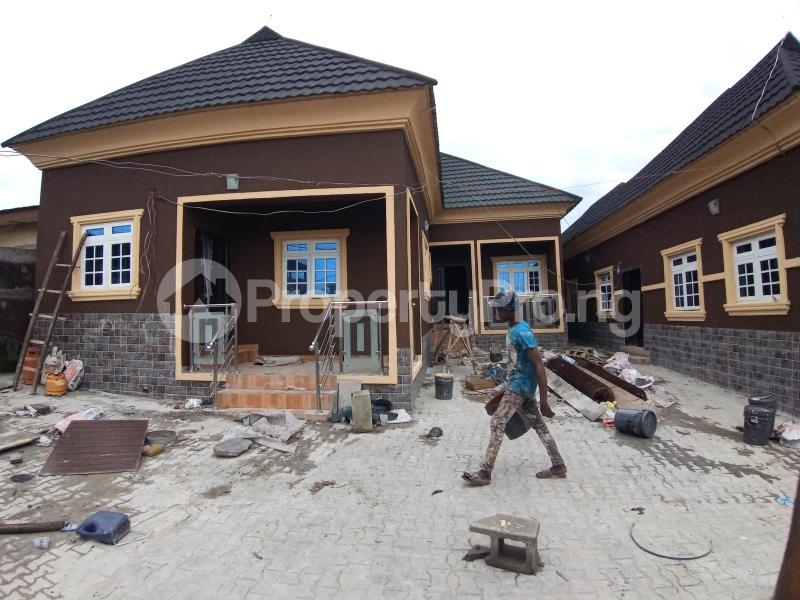 3 bedroom Flat / Apartment for rent Shagari Estate Egbeda Alimosho Lagos - 2