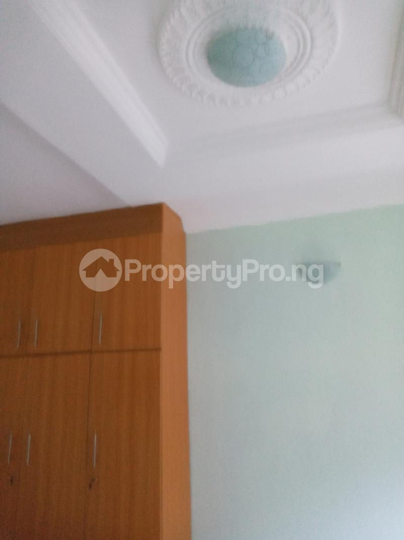4 bedroom Blocks of Flats House for rent Akoto estate Akala Express Ibadan Oyo - 11