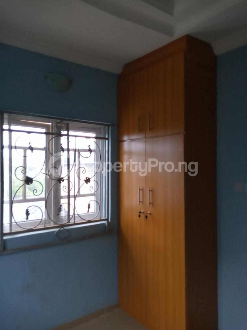 4 bedroom Blocks of Flats House for rent Akoto estate Akala Express Ibadan Oyo - 10