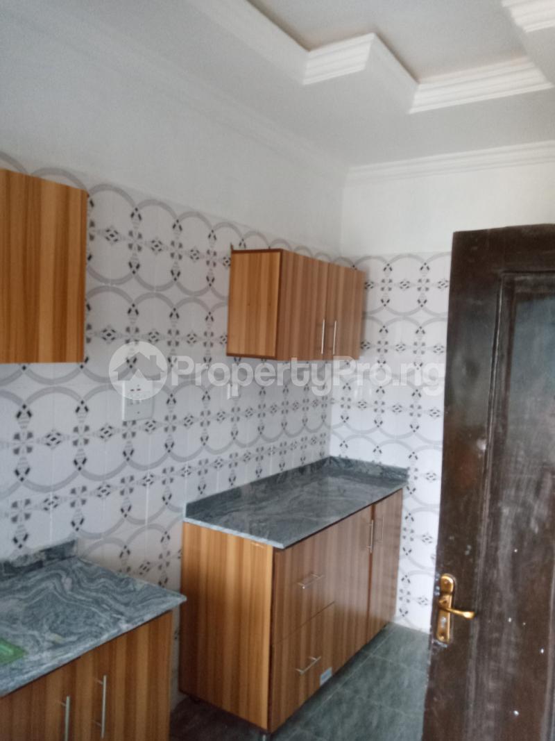 4 bedroom Blocks of Flats House for rent Akoto estate Akala Express Ibadan Oyo - 8