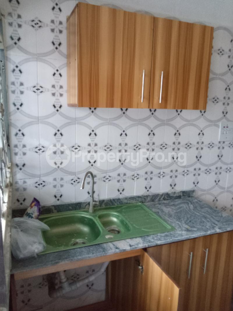 4 bedroom Blocks of Flats House for rent Akoto estate Akala Express Ibadan Oyo - 9
