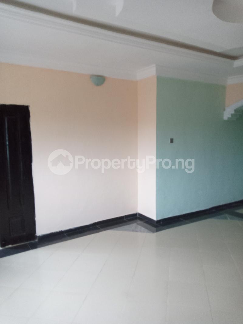4 bedroom Blocks of Flats House for rent Akoto estate Akala Express Ibadan Oyo - 5