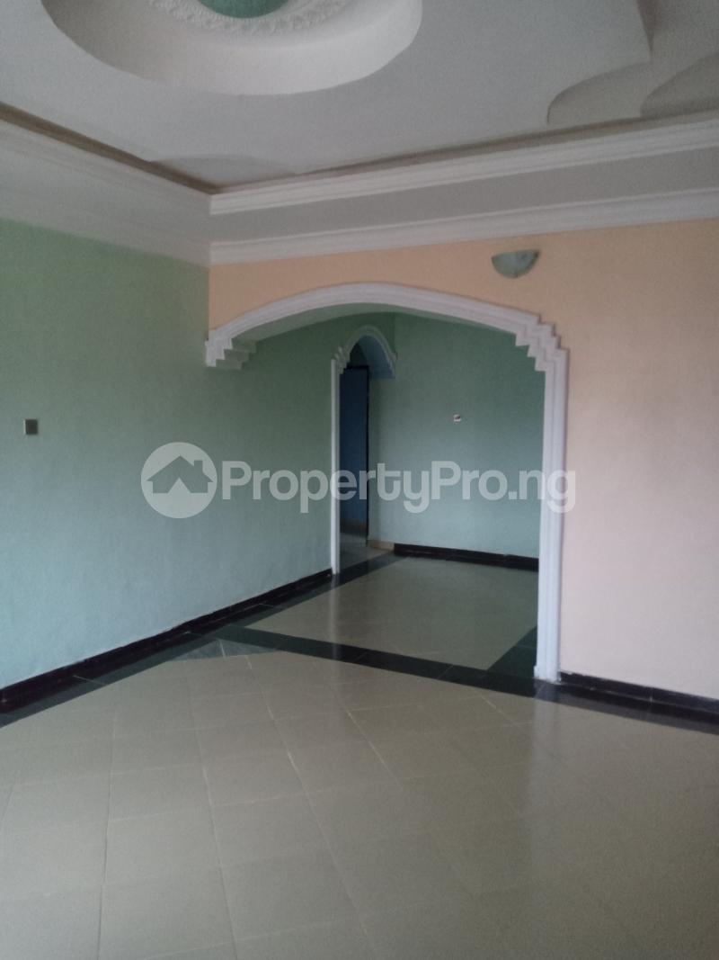 4 bedroom Blocks of Flats House for rent Akoto estate Akala Express Ibadan Oyo - 4