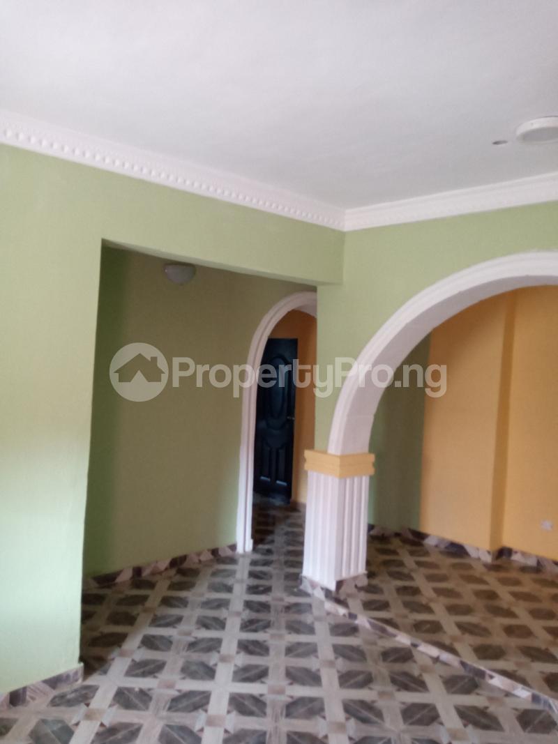 3 bedroom Blocks of Flats House for rent Elebu Akala Express Ibadan Oyo - 1